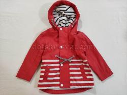 Nepromokavý kabátek